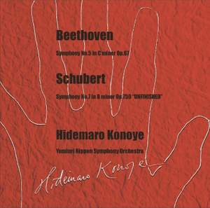 Beethoven: Symphony No. 5 in C Minor, Op. 67 - Schubert: Symphony No. 8 in B Minor, D. 759 'Unfinished'