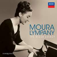 Moura Lympany - The Decca Legacy