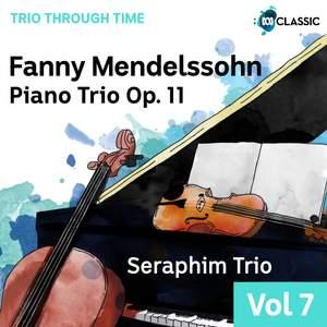 Fanny Mendelssohn: Piano Trio Op. 11