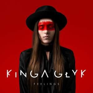 Kinga Glyk - Feelings