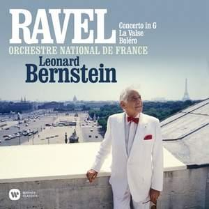 Ravel: Piano Concerto, La Valse & Boléro - Vinyl Edition