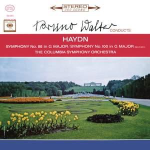 Haydn: Symphonies Nos. 88 & 100