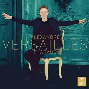 Versailles - Alexandre Tharaud - Vinyl Edition