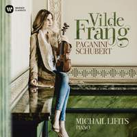 Paganini - Schubert