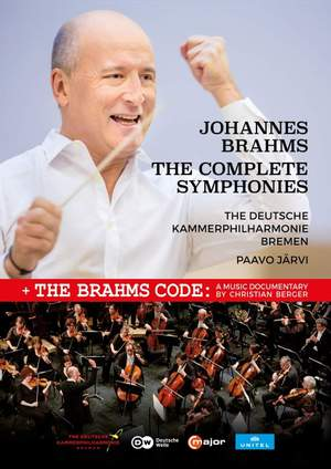 Brahms: The Complete Symphonies Product Image