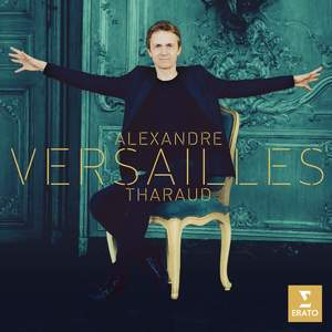 Versailles - Alexandre Tharaud Product Image