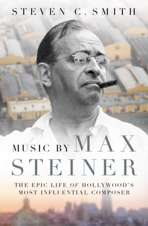 Music by Max Steiner Product Image