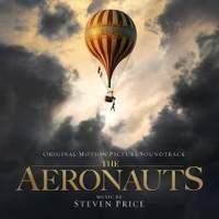 The Aeronauts - Soundtrack - Vinyl Edition