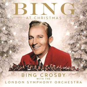Bing At Christmas Product Image