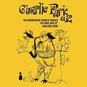 The Magnificent Charlie Parker - Vinyl Edition