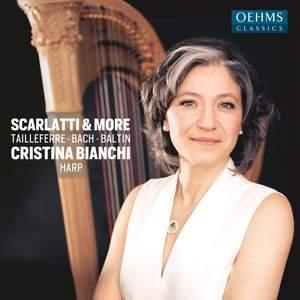 Cristina Bianchi: Scarlatti & More Product Image