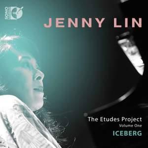 The Etudes Project, Volume One - Iceberg