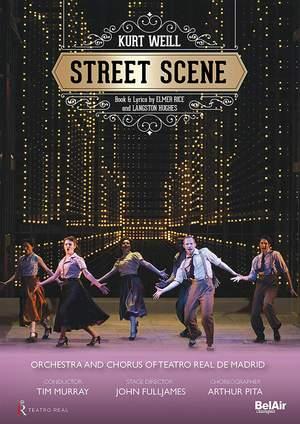 Kurt Weill: Street Scene
