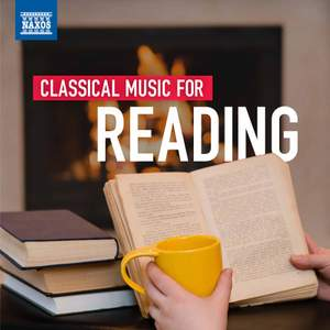 Music for Book Lovers: Classical Music for Reading