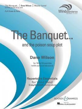 Wilson, D: The Banquet…