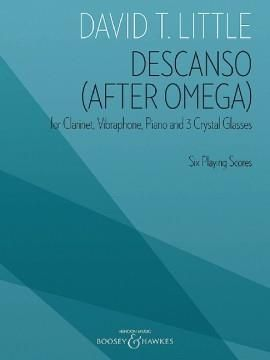 Little, D T: Descanso (After Omega)