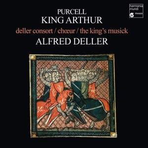 Purcell: King Arthur - Vinyl Edition
