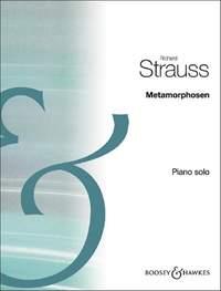 Strauss, R: Metamorphosen