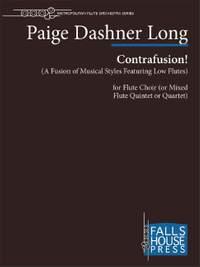 Dashner Long, P: Contrafusion!