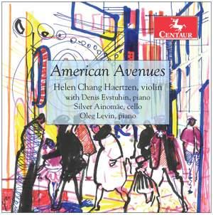 American Avenues