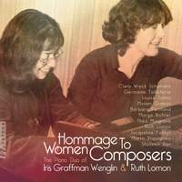 Hommage to Women Composers