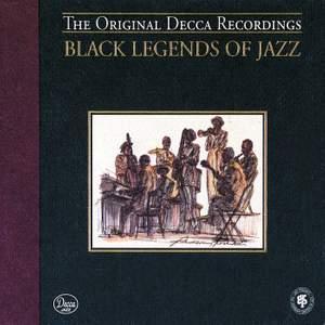Black Legends Of Jazz Product Image