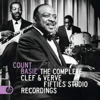 The Complete Clef & Verve Fifties Studio Recordings