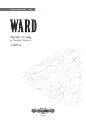 Ward, Duncan: Greenhurst Way (score)
