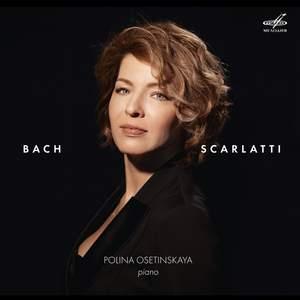 Bach/Scarlatti