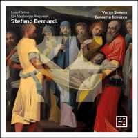 Bernardi: Lux Aeterna & Ein Salzburger Requiem