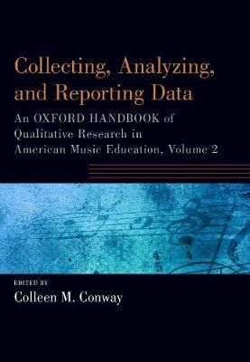Collecting, Analyzing and Reporting Data