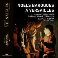 Noël Baroques a Versailles
