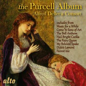 The Purcell Album