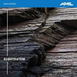 Sam Hayden: Substratum