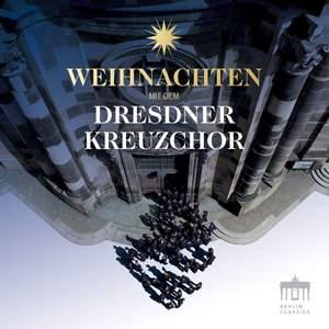Weihnachten mit dem Dresdner Kreuzchor