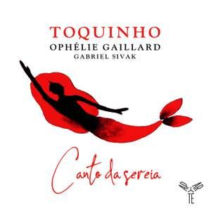 Toquinho: Canto Da Sereia Product Image