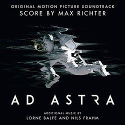 Max Richter - Ad Astra OST