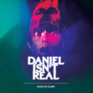 Daniel Isn't Real - Vinyl Edition Product Image