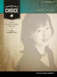 Naoko Ikeda: Composer's Choice - Naoko Ikeda