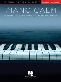 Piano Calm: Fifteen Reflective Solos