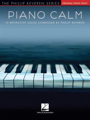 Phillip Keveren: Piano Calm Product Image