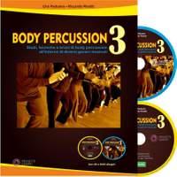 Ciro Paduano_Riccardo Pinotti: Body Percussion Vol. 3
