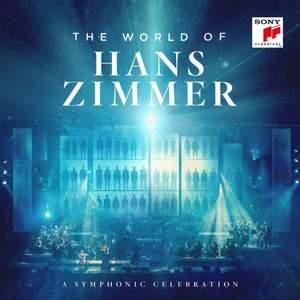The World of Hans Zimmer - A Symphonic Celebration - Vinyl Edition