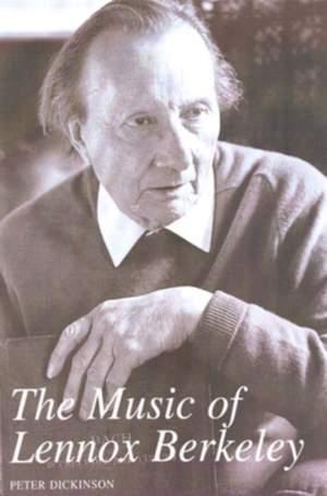 The Music of Lennox Berkeley