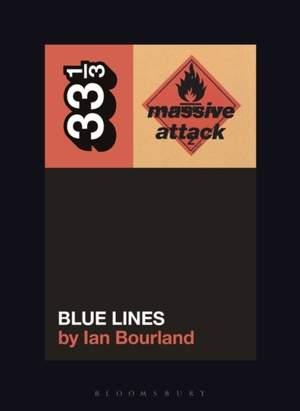Massive Attack's Blue Lines