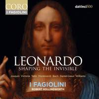 Leonardo: Shaping the Invisible