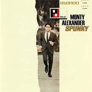 Spunky Product Image