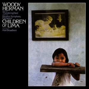 Children Of Lima Product Image