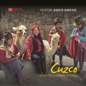 Los Órganos de la Catedral de Cuzco
