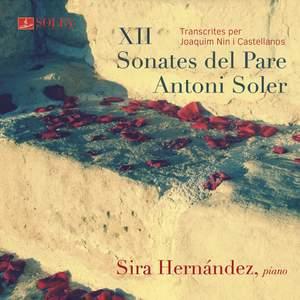 XII Sonates del Pare Antoni Soler